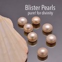 Blister Pearls