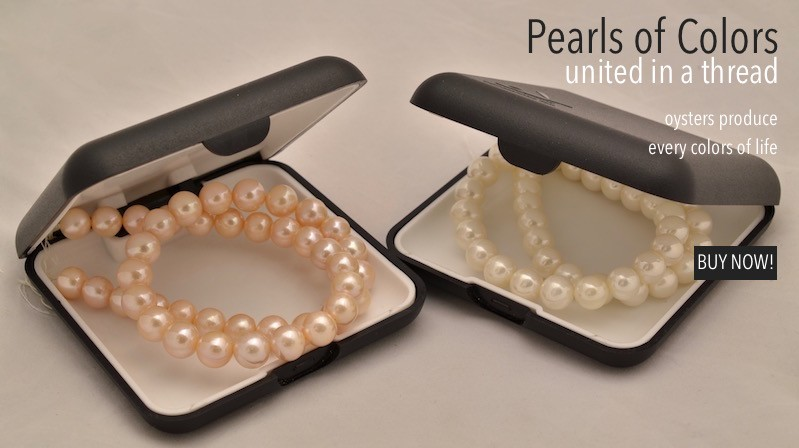 Pearl Strings
